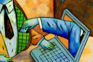El phishing aumenta en un 1.000%