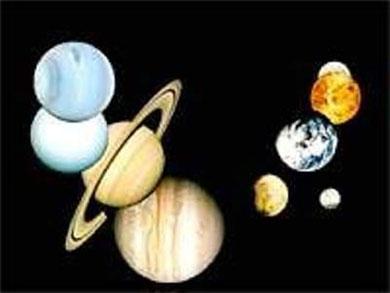 España ser testigo este viernes de la alineación de planetas