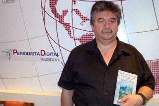 """Antonio Ruiz Pascual: """"Vallejo es uno de mis poetas preferidos"""""""