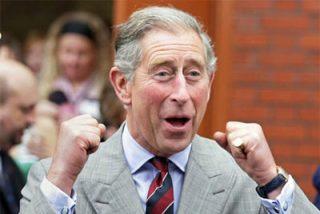 El príncipe Carlos ganó unos 54 millones de euros en negocios inmobiliarios