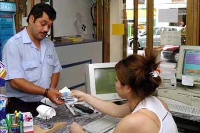 Iberoamérica recibió más del 65% de las remesas enviadas desde España en 2007