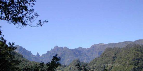 Ribeiro, la comarca del Dios Baco