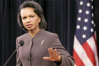 """El disgusto de Rice a los republicanos: """"EEUU estaría bien con Obama"""""""