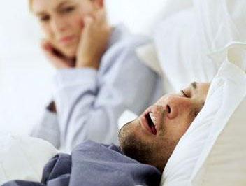 Dos millones de casos de apnea del sueño sin diagnosticar en España