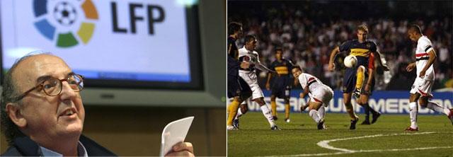 Mediapro apuesta por el fútbol sudamericano para captar a los inmigrantes