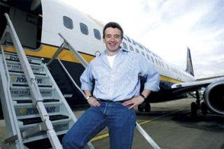 """Polémicas declaraciones de Ryanair contra la """"absurdas"""" medidas de seguridad en los aeropuertos"""