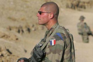"""Sarkozy: """"Me siento responsable de mis decisiones en Afganistán"""""""