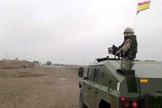 Defensa contrata 'sin papeles' en sus bases de Afganistán