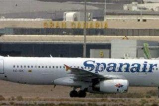 Televisión argentina difunde supuesto diálogo en cabina del avión siniestrado en Barajas