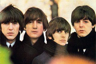 Subastan una cinta de los Beatles desaparecida desde los años sesenta