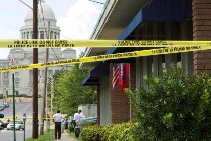 Asesinan a tiros al Presidente del Partido Demócrata de Arkansas