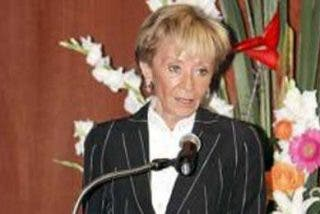 La vicepresidenta dice que directiva de retorno no se aplicará en España
