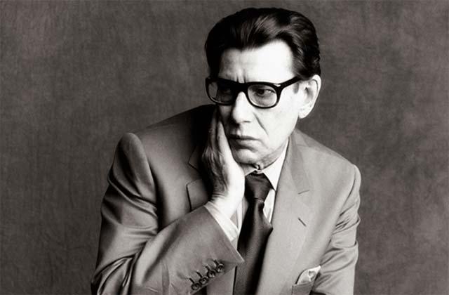 La casa Christie's subastará la colección de arte de Yves Saint Laurent