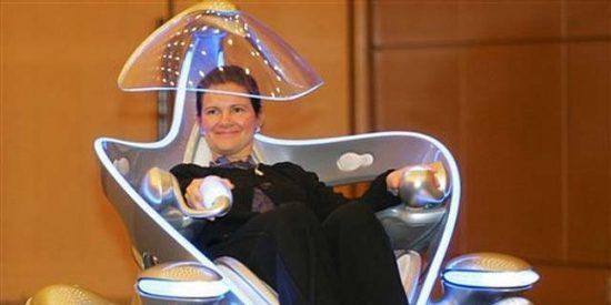 """La esposa del primer ministro danés, estrella del """"Mira quién baila"""" danés"""