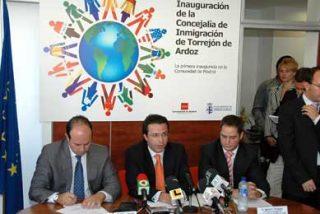 Comunidad destacó labor de Torrejón de Ardoz en integración de inmigrantes