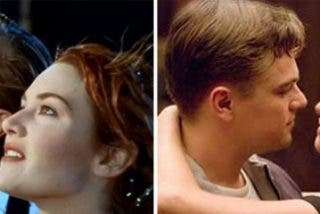 Vuelve la pareja de 'Titanic'