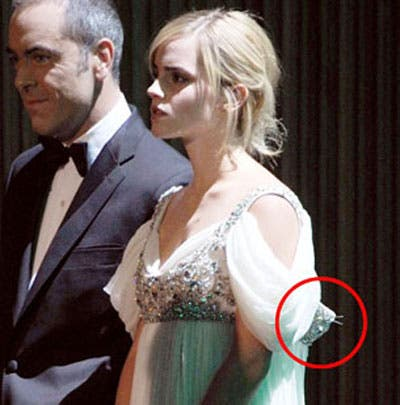 Emma Watson Fotos Sin Ropa Prohibidas Real Madrid Wallpapers P