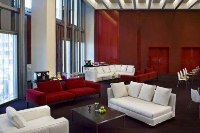 Disfruta ya del Hotel Me Barcelona, todo un lujo