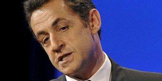 Sarkozy sale en defensa del libre mercado