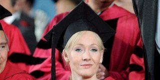 La autora de Harry Potter dona un millón de libras al Partido Laborista
