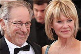 Spielberg y su esposa se unen a la lucha a favor de las bodas gays