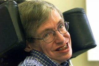 Hawking hace el camino de Santiago