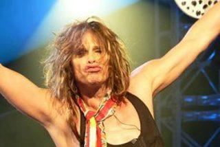 Líder de Aerosmith demanda a suplantadores de internet