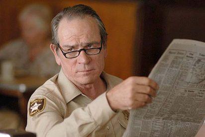 """Tommy Lee Jones demanda a """"No es país para viejos"""""""