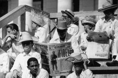 """Descubre las imágines inéditas de la Revolución Cubana en """"Conocido. Desconocido"""""""