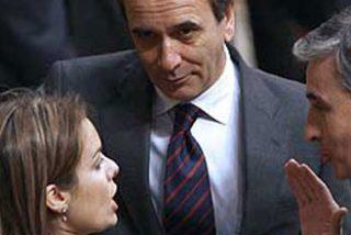 El PSOE y el PP pactan la lista de vocales para renovar el CGPJ