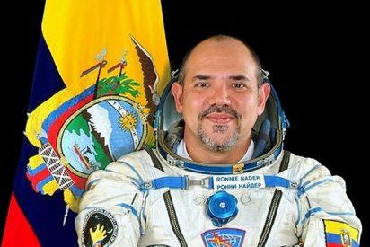 El ecuatoriano que sueña con la Luna