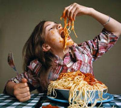 ComplejoBarbieDHTICS - Comer Compulsivamente