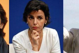 El supuesto hijo de Aznar con la ministra francesa fue obra de los servicios secretos marroquíes