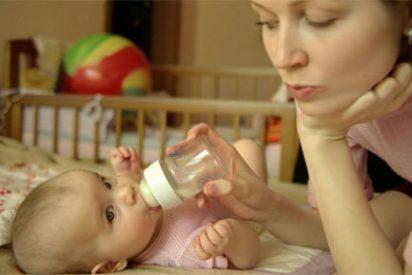 La depresión de las madres puede afectar al sueño de sus bebés