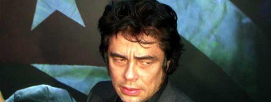 """Benicio del Toro: """"La Bolivia actual era el sueño del Che Guevara"""""""