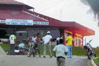 Violencia en Bolivia, 16 muertos, sicarios y ¿militares venezolanos camuflados?