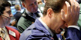 George W. Bush entierra el libre mercado con un multimillonario paquete de rescate hipersocialista