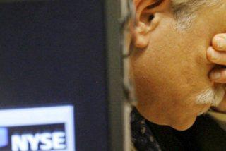 """Un crash de magnitud """"11-S"""" en Wall Street"""