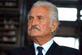 Carlos Fuentes termina novela que explora pugnas de poder en el México actual