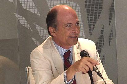 """Carlos Rodríguez Braun: """"Los socialistas hacen las cosas mal pero el poder lo tienen muy controlado"""""""