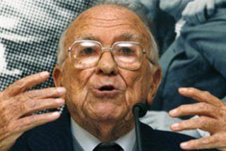 """Carrillo: """"El comunismo va a resurgir"""""""