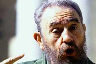 """Fidel Castro dice que Cuba está en """"alarma de combate"""" ante """"Ike"""""""