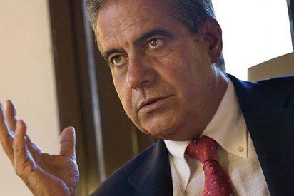 """Celestino Corbacho: """"El Gobierno no es ni de derechas ni de izquierdas"""""""
