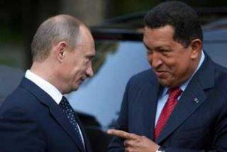 """El """"Gorila rojo"""" confirma visita de flota rusa y estima """"probable"""" un ejercicio conjunto"""