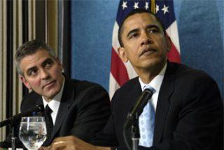 George Clooney recauda más de 620.000 euros para la campaña de Obama