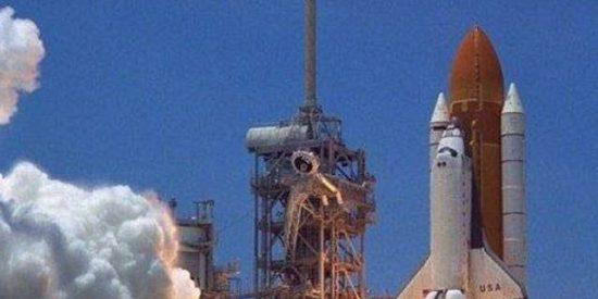 """La NASA pasa la """"ITV"""" a sus cohetes"""