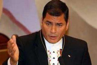 """Rafael Correa: América Latina no permitirá una """"balcanización"""""""