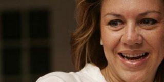 «El candidato del PP en 2012 será sin duda Rajoy, no temo escaramuzas»
