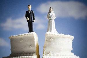 La fórmula que mide el riesgo de divorcio en un matrimonio con un 94% de fiabilidad