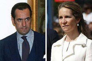 Los Duques de Lugo niegan que hayan iniciado trámites de divorcio o de nulidad